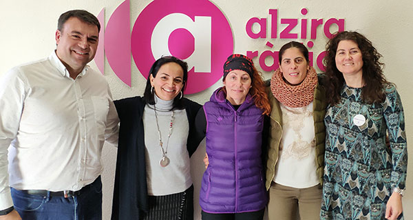 2019 01 23 Super Atletes Igualtat 5 - Alzira Radio notícies d'Alzira