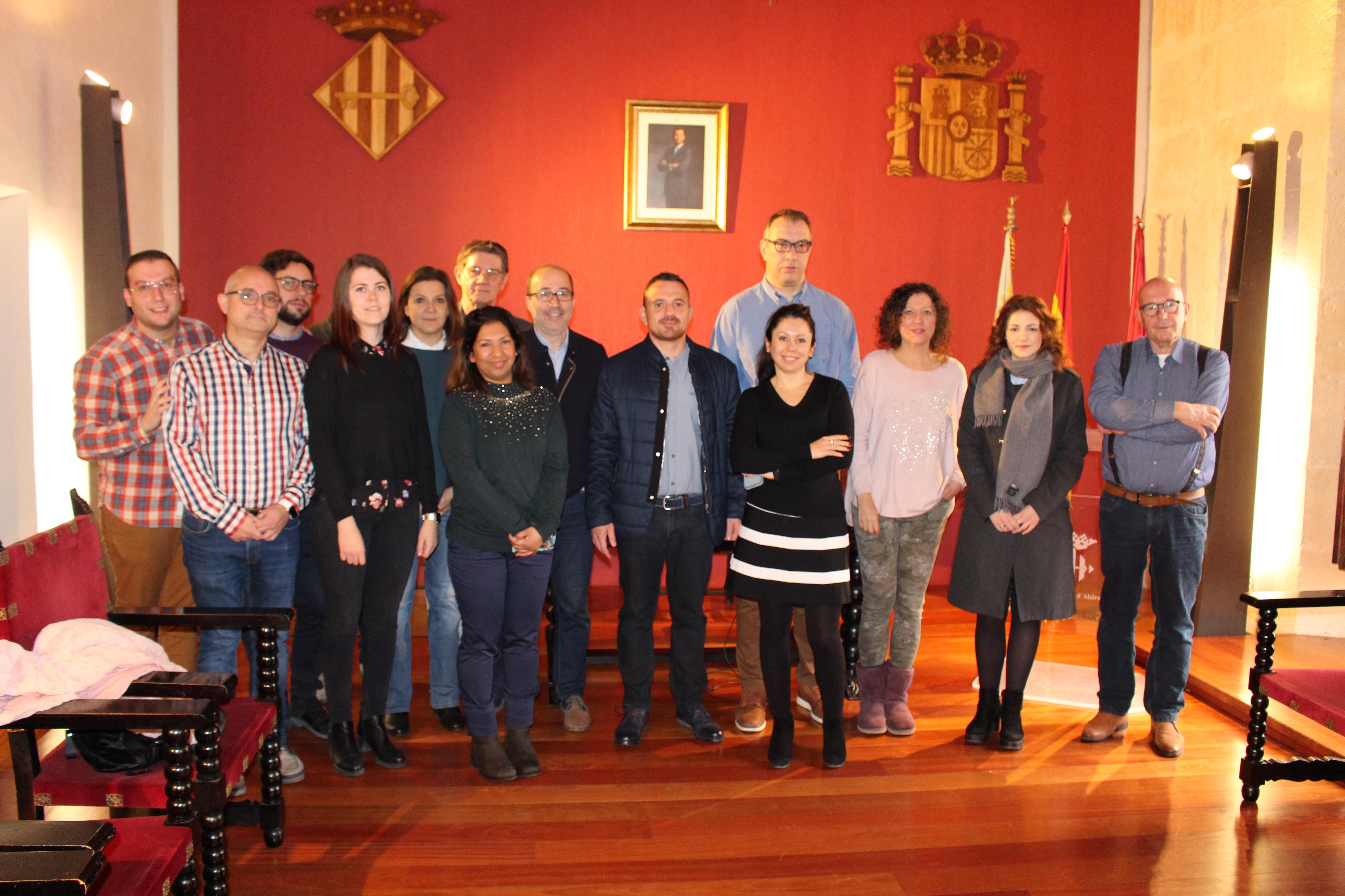 programa europeu idea 2109 - Alzira Radio notícies d'Alzira
