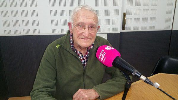 2019 02 04 Juan Anton - Alzira Radio notícies d'Alzira