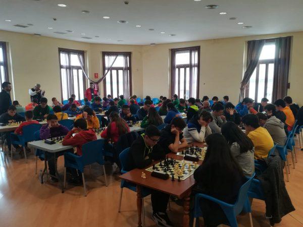 2019 02 23 Provincial escacs 3 - Alzira Radio notícies d'Alzira