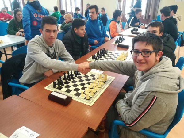 2019 02 23 Provincial escacs 4 - Alzira Radio notícies d'Alzira