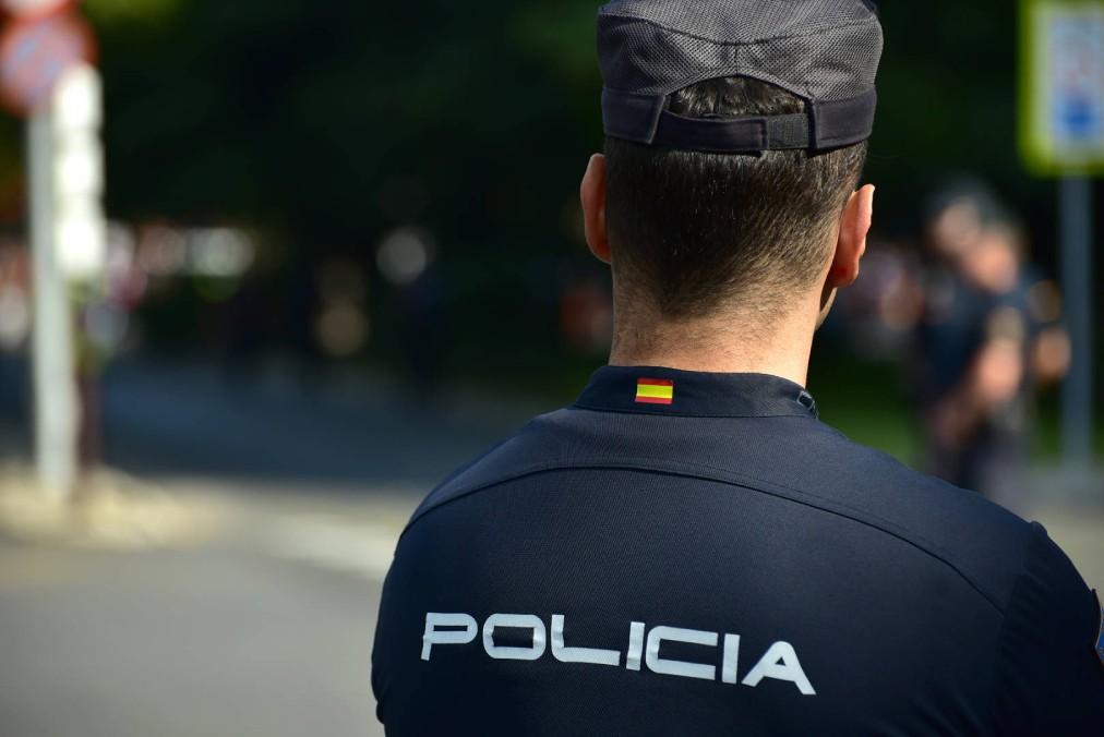 policia nacional - Alzira Radio notícies d'Alzira
