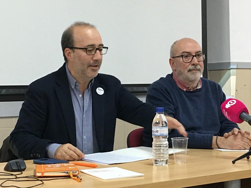 proposta canvi constitucio - Alzira Radio notícies d'Alzira