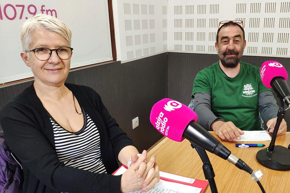 2019 03 11 Plataforma pedrera corbera - Alzira Radio notícies d'Alzira