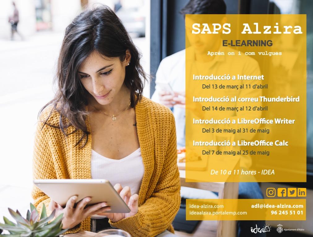 SAPS - Alzira Radio notícies d'Alzira