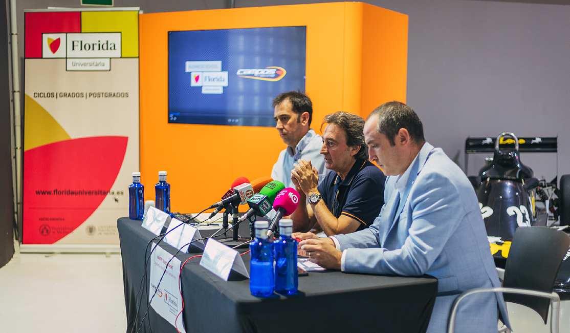 campos racing florida - Alzira Radio notícies d'Alzira
