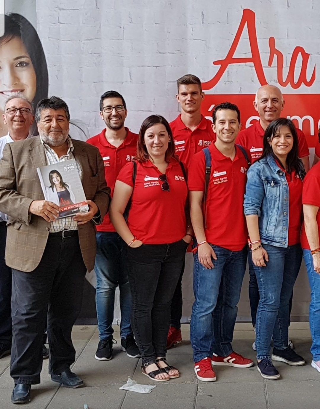 psoe yago - Alzira Radio notícies d'Alzira