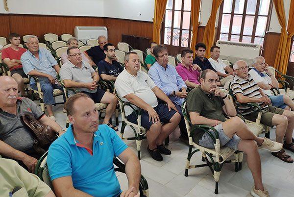 2019 07 09 Assemblea 2 - Alzira Radio notícies d'Alzira