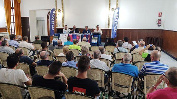 2019 07 09 Assemblea 5 - Alzira Radio notícies d'Alzira