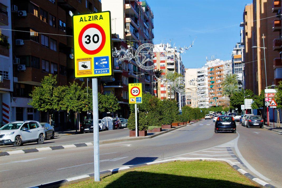 Alzira ciutat 30 Av S. Patrons 1 - Alzira Radio notícies d'Alzira