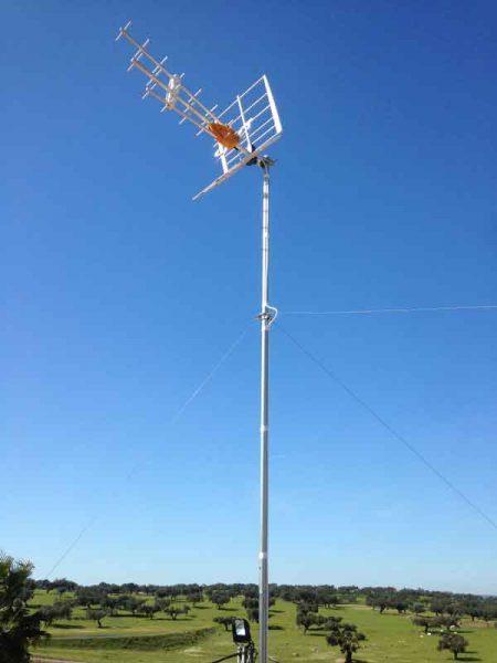 Antena TDT Taliga Electronica Quintana - Alzira Radio notícies d'Alzira