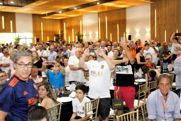 Convenció penyes 19 penyistes - Alzira Radio notícies d'Alzira