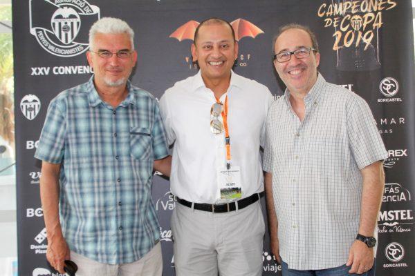 Convencio penyes alcalde presi Valencia - Alzira Radio notícies d'Alzira