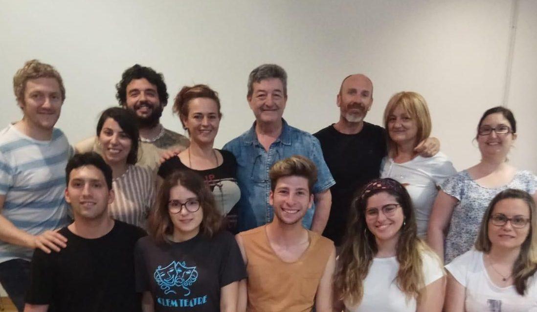 Taller teatre tarumba fi curs e1562835633425 - Alzira Radio notícies d'Alzira