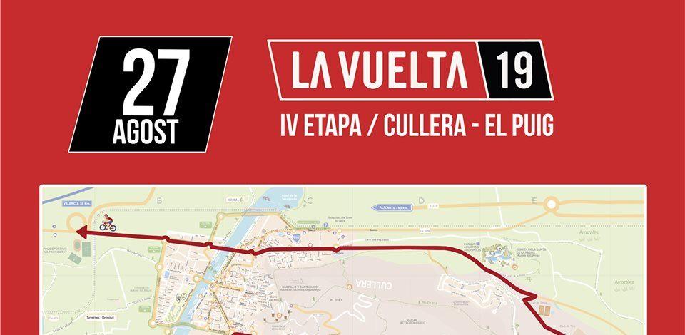 Cullera Vuelta España eixida 19 2 e1566811554918 - Alzira Radio notícies d'Alzira