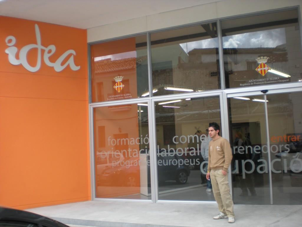 IDEA CURSOS JOVENES - Alzira Radio notícies d'Alzira