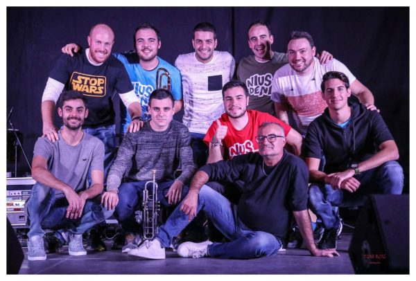 NIUS DE NIT 1 - Alzira Radio notícies d'Alzira
