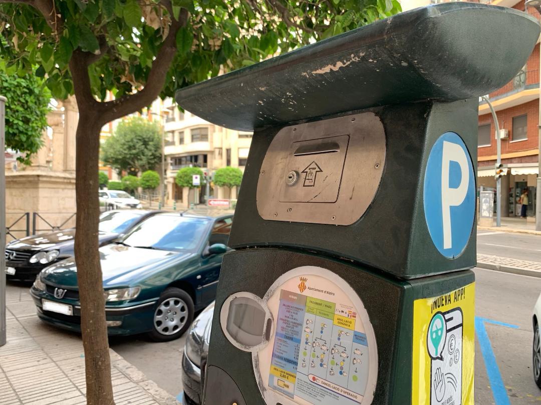 ORA agost gratis - Alzira Radio notícies d'Alzira