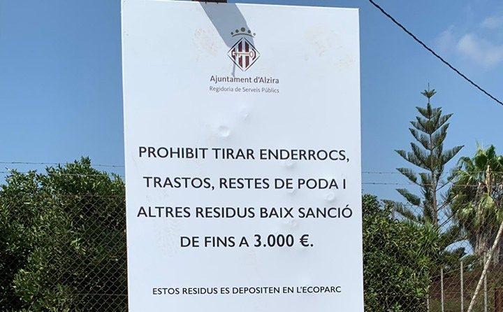 enderrocs sanció alzira e1565077865195 - Alzira Radio notícies d'Alzira