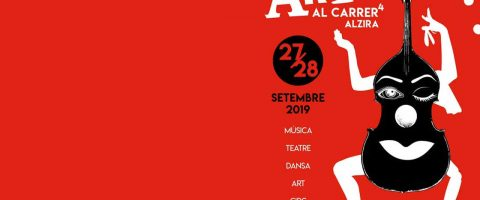 Alzira farcida el cap de setmana de música, teatre, pintura i art