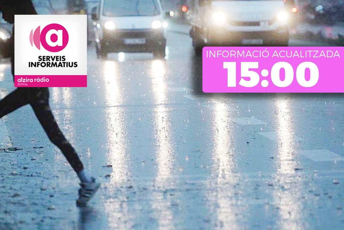 gota freda1500 - Alzira Radio notícies d'Alzira
