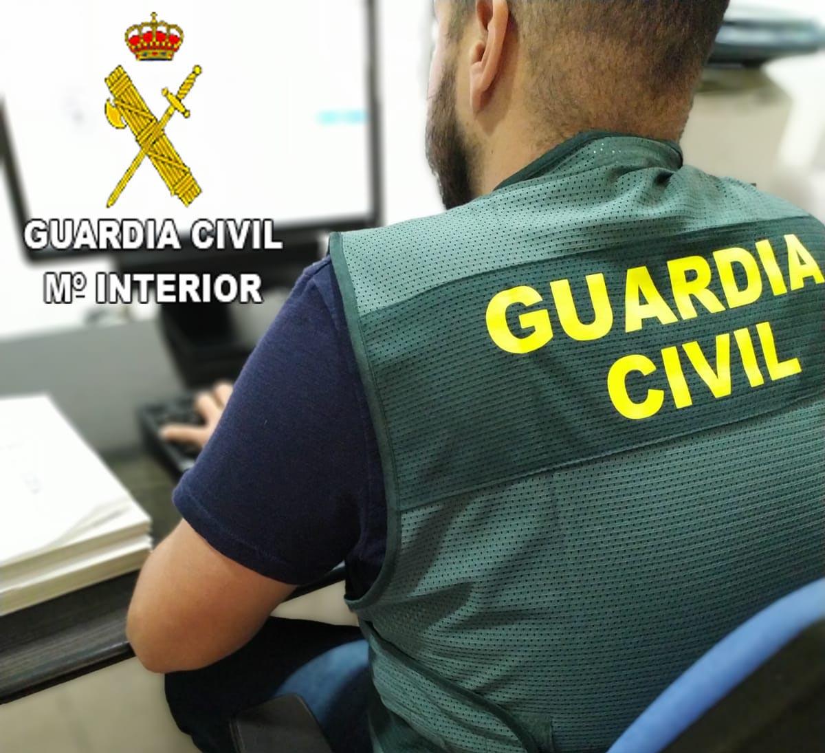 guardia civil - Alzira Radio notícies d'Alzira