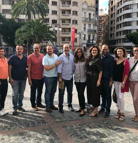 Els alcaldes de Compromís de la Ribera Alta demanen a Sanitat major pes en les desicions