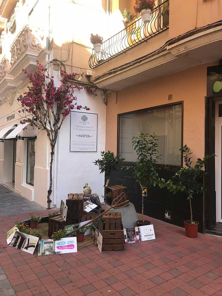 balcons hort frares - Alzira Radio notícies d'Alzira