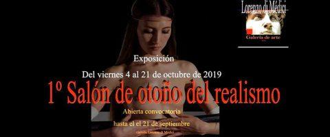 Inaugurada l'exposició de la primera edició del Saló de Tardor del Realisme a Alzira