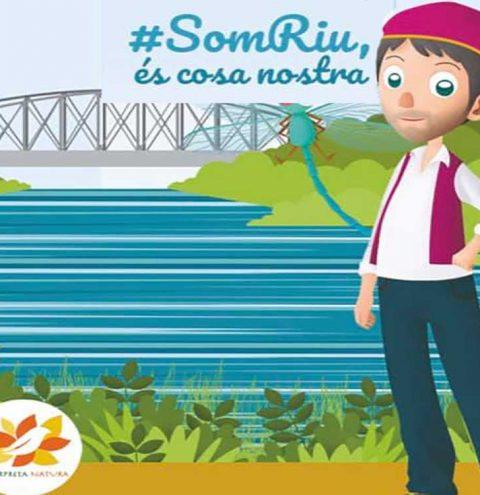 """Ajuntament i Generalitat col·laboren amb la campanya """"#Somriu, és casa nostra"""""""