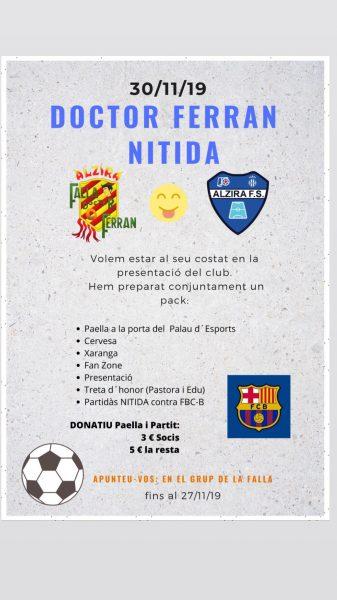 Festa Nítida - Alzira Radio notícies d'Alzira