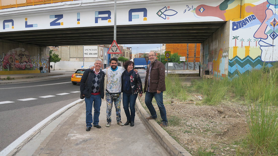 pont final 66 - Alzira Radio notícies d'Alzira