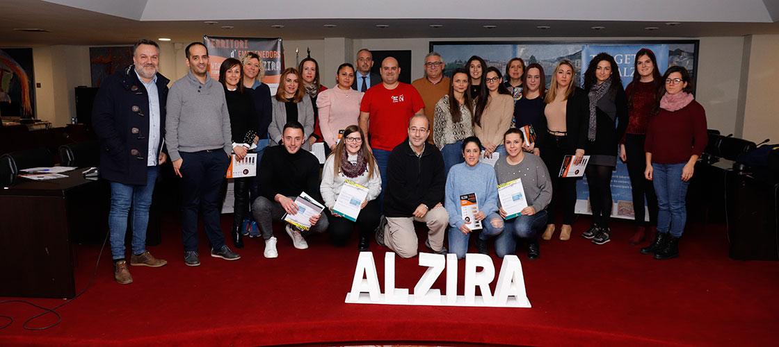 ajudes empren bona - Alzira Radio notícies d'Alzira