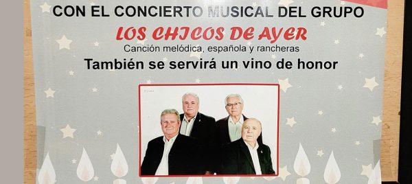 AFARADEM celebra el seu 25 aniversari hui amb un concert benèfic a la Casa de a Cultura