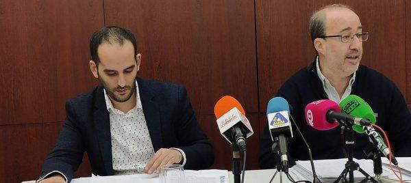 El Consistori presenta un pressupost per a 2020 social i sense pujada d'impostos