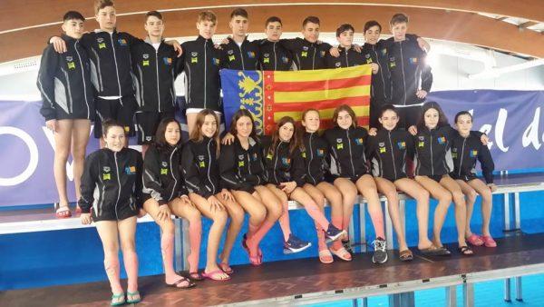 2020 02 29 Campionat Espanya José Luis de la Vara i Maia Lardeur 3 - Alzira Radio notícies d'Alzira