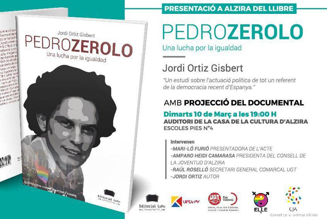 EXPO PEDRO ZEROLO - Alzira Radio notícies d'Alzira