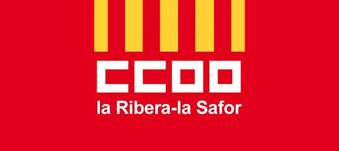 CCOO COVID - Alzira Radio notícies d'Alzira
