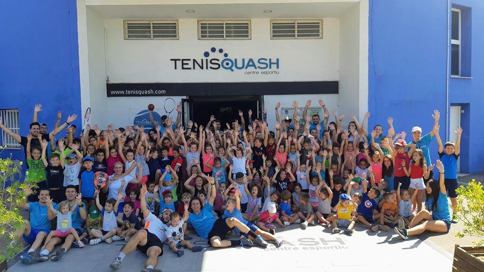 Campus Tenisquash - Alzira Radio notícies d'Alzira