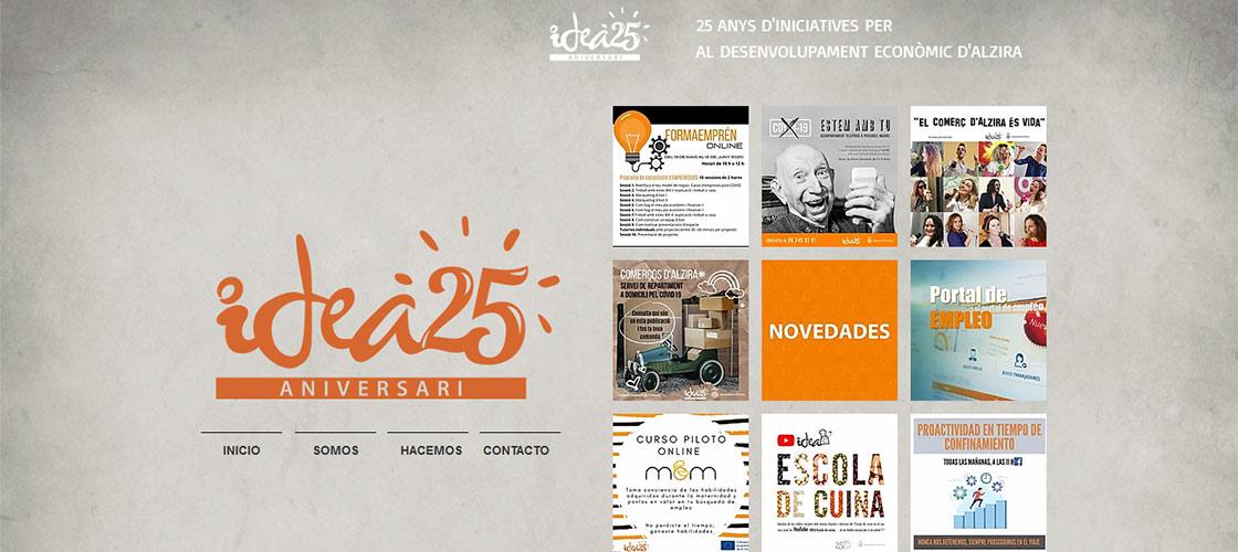 IDEA web - Alzira Radio notícies d'Alzira