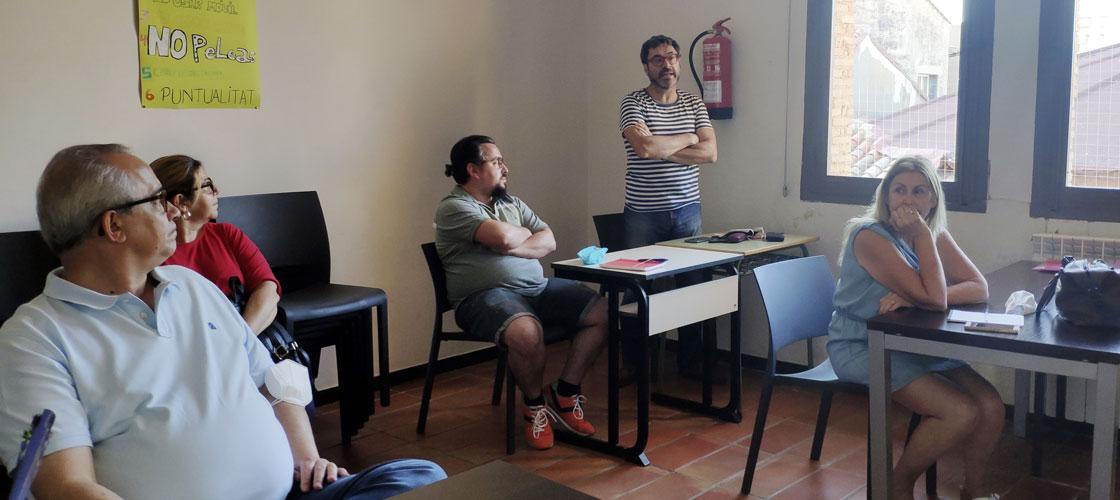 2020 06 09 Capita Moros Cri - Alzira Radio notícies d'Alzira