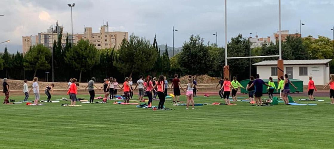 Pilates 1 - Alzira Radio notícies d'Alzira