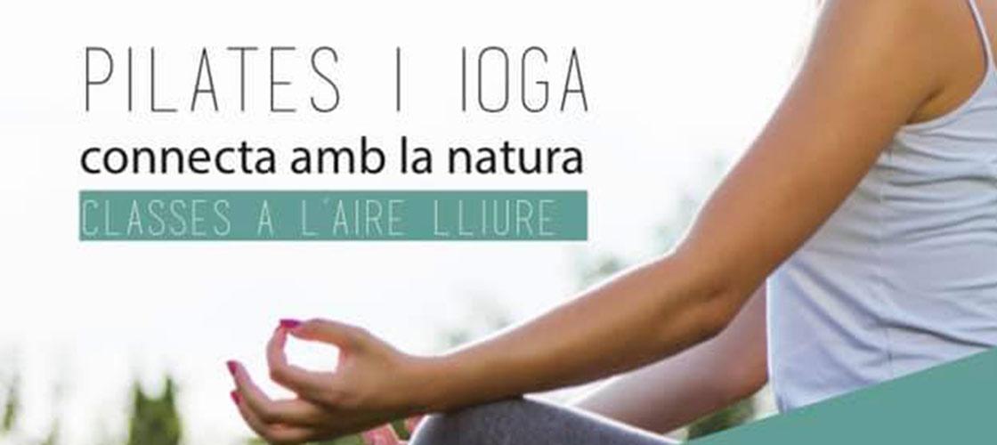 Pilates ioga - Alzira Radio notícies d'Alzira