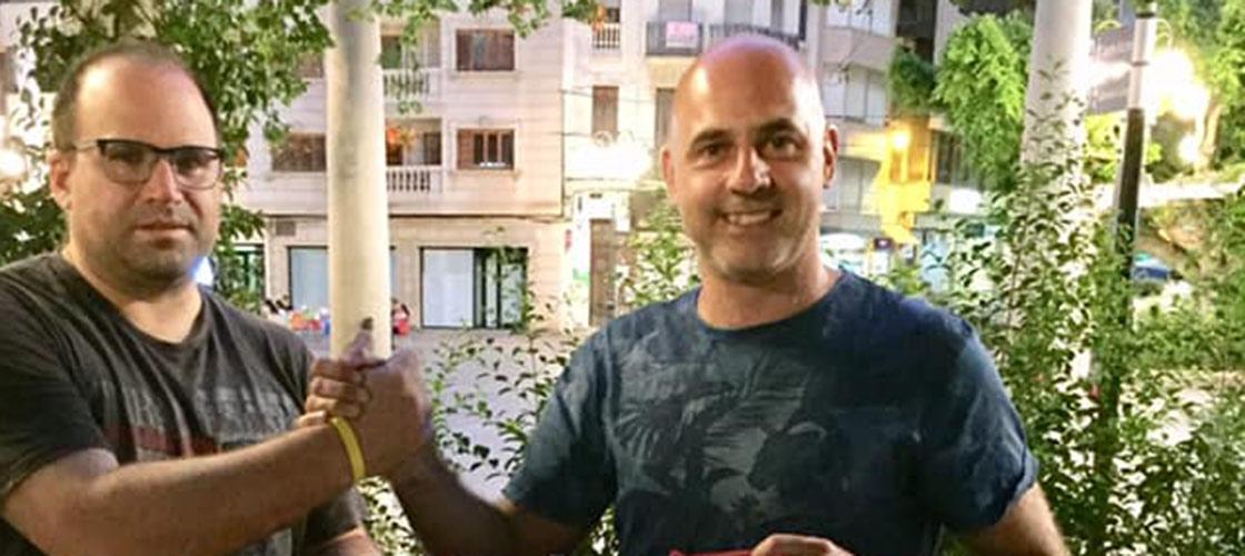 Xavi Cucarella - Alzira Radio notícies d'Alzira
