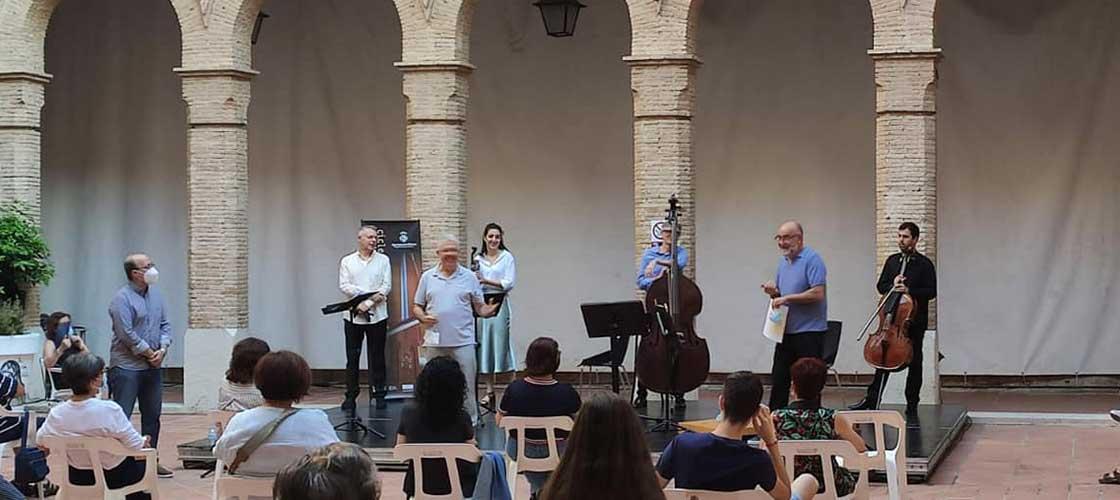 balanç primer espectacle - Alzira Radio notícies d'Alzira