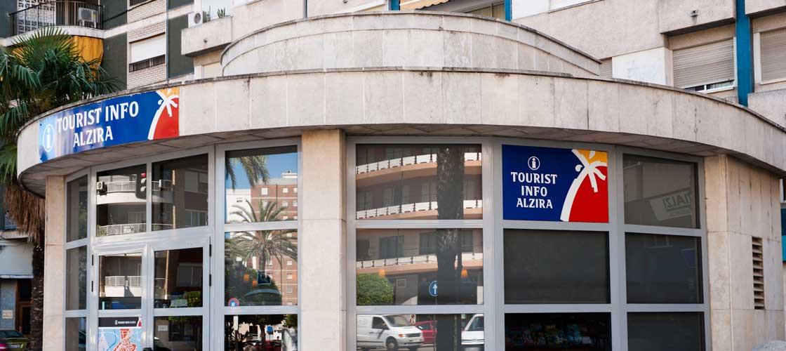 tourist info ok - Alzira Radio notícies d'Alzira