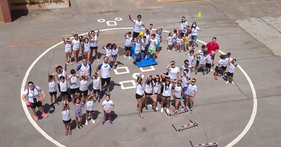 2020 07 03 Campus Atletisme - Alzira Radio notícies d'Alzira