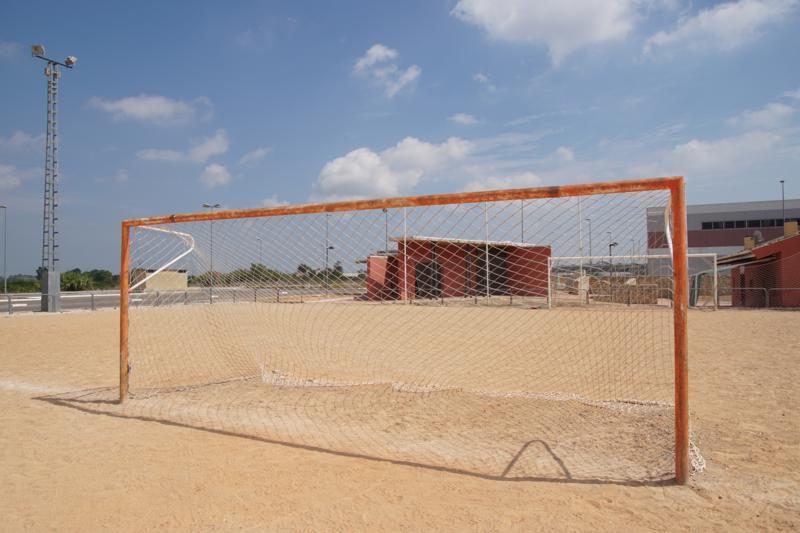 Camp Xixera 1 - Alzira Radio notícies d'Alzira