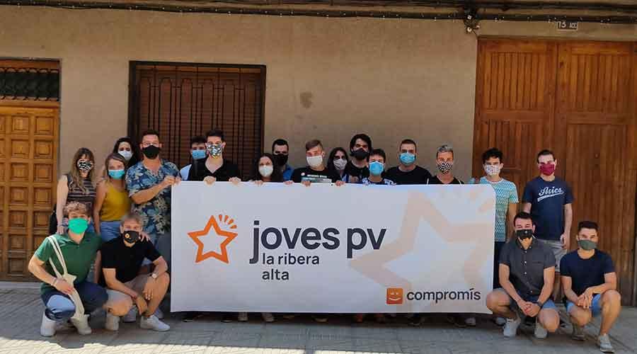 JOVES OK - Alzira Radio notícies d'Alzira