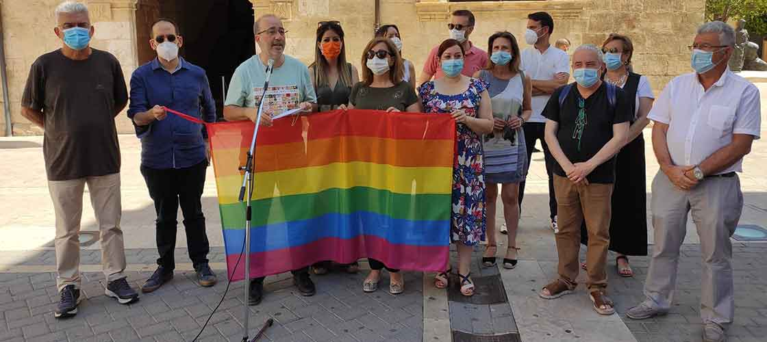 ORGULL LGTB OK - Alzira Radio notícies d'Alzira